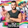 PROFILE GAY PRIDE DUBLIN 2018 - RICK BRAILE