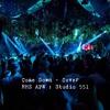 Come Down - COVER - LIVE - PROD BY STUDIO 551