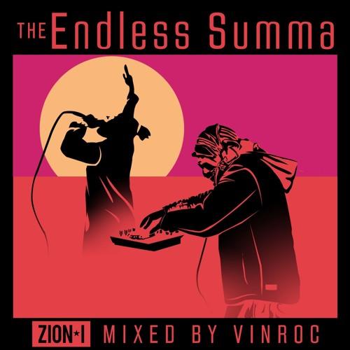 The Endless Summa Mixtape