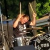 Suck the Honey - Holy Water - Jersey Street Music Fest, Horicon, WI 6-15-2018