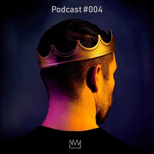 Podcast #004 - King Arthur @ Wonderland in Rave
