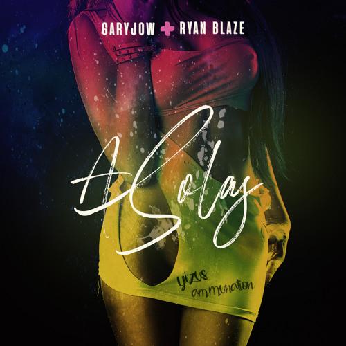 A Solas feat. Garyjow