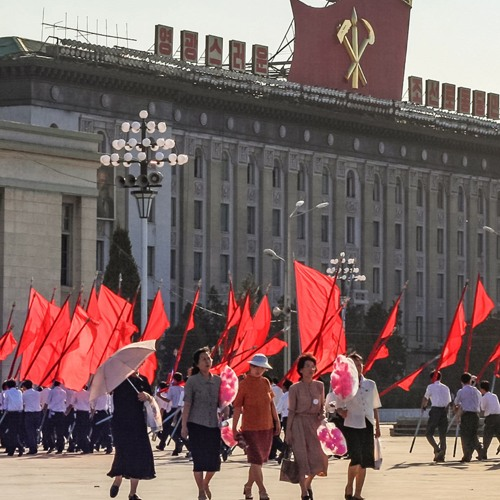 Peace on the Peninsula? The origins and implications of North Korea's diplomatic offensive