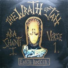 Aba Shanti I - Earth Rocker