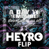 A Day to Remember - Downfall of Us All (HEYRO Flip) •••FREE DOWNLOAD•••