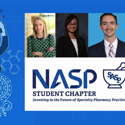 Introducing the NASP Student Chapter - PPN Epiosde 618