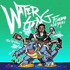 Water Gang - FinessoThePlug (Prod.NevzBeats)