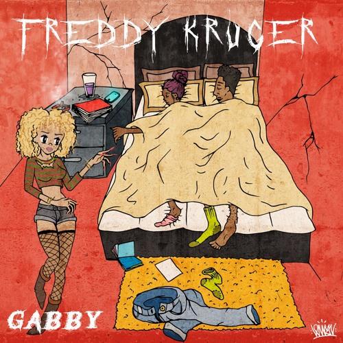 Freddy Krueger Prod By. handsomedev