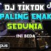 DJ TIK TOK ENAK BUAT GOYANG