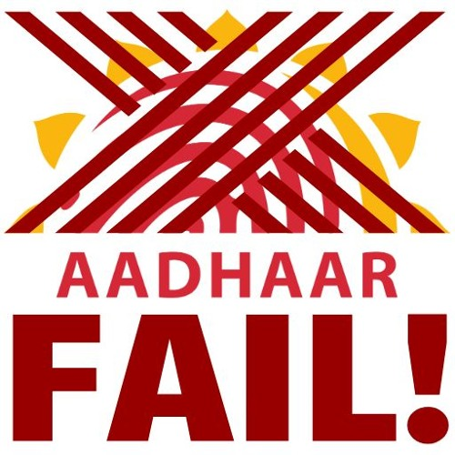 Hello Mr. Aadhaar you have altered all the rules!