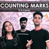 """""""Counting Marks"""" Ft. D - Cypher