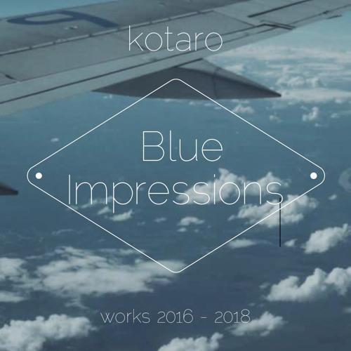 Blue Impressions Crossfade Demo