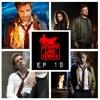 Sounds Like Comics Ep 19 - Constantine (TV Series 2014)