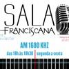 Sala Franciscana - 20 de junho de 2018