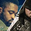 E2/ King Schwarzi vs Kat La Kat LIVE At Vision View Sports Radio #StrictlyVinyl #WaxOnWaxOff