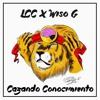 Cazando Conocimiento (feat. Wiso G) Portada del disco