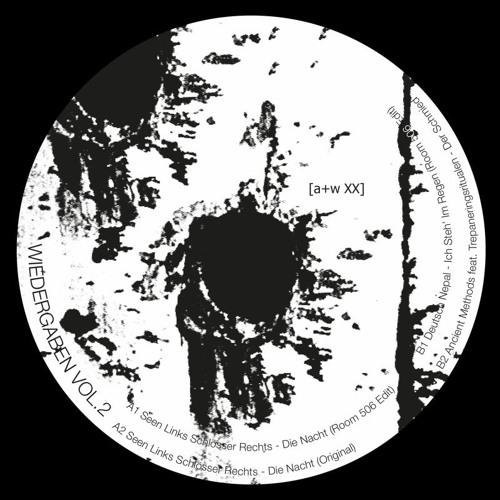 Seen Links Schlösser Rechts - Die Nacht (Room 506 Edit)