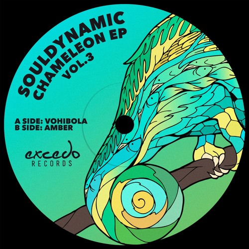 A Souldynamic - Vohibola (Excedo Records)