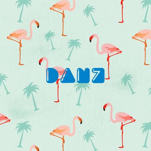 DANZ 62 ::::: Mixed by R.S.T (Esthetique)