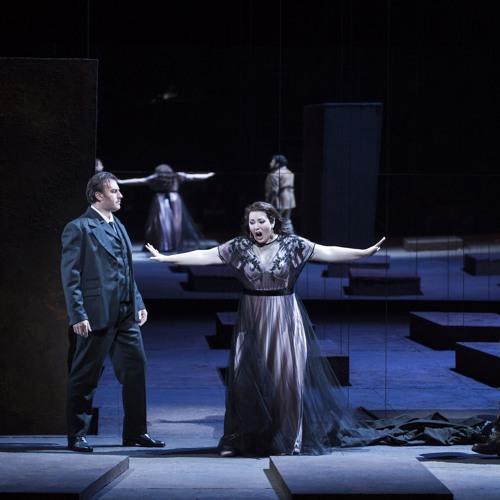 Il Trovatore (saison 17/18) - Leonora (Jennifer Rowley)
