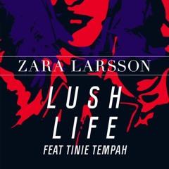 Zara Larsson - Lush Life (DJ LeGenD Remix)