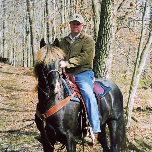 Warm Weather Challenges Facing Your Horse | Dr. Dan Moore, The Natural Vet