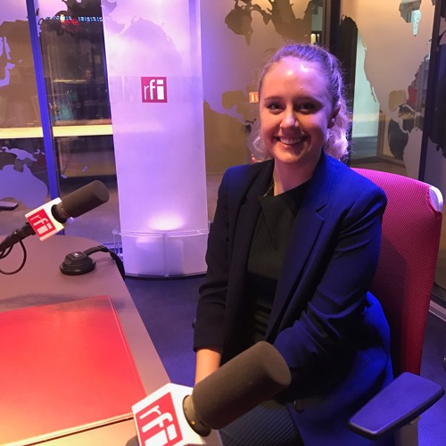 Live On Live - Stop Fuelling War Campaign - Holly Spencer