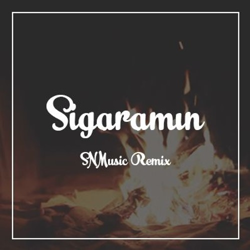 Sinan Ozen Sigaramin Dumani Sen Yunus Beyazkoc Remix By Official