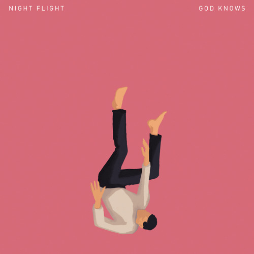 NIGHT FLIGHT - God Knows