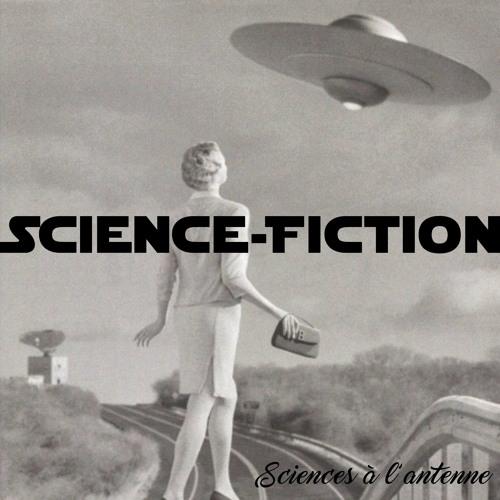 """🗣️ D'où vient le terme """"Science-fiction ? Réponse avec Natasha Vas Deyres"""