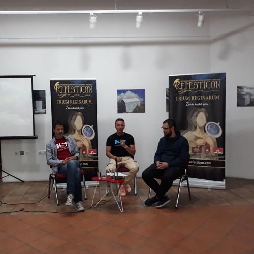 Radio Bijelo Polje - Luka Cakić