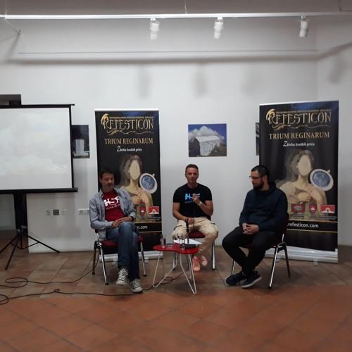 Radio Bijelo Polje - Nikola Ćurčić