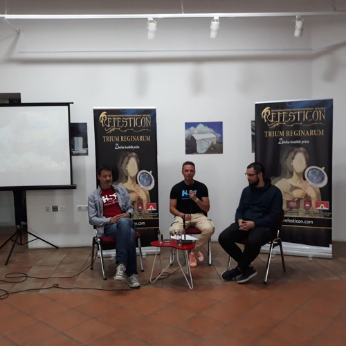 Radio Bijelo Polje - Nikola Ćurčić 2 dio