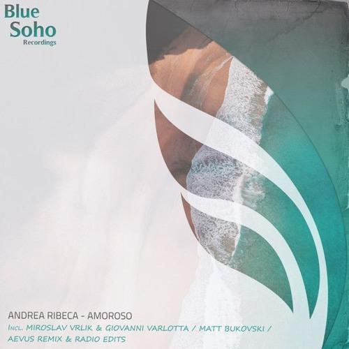 Andrea Ribeca - Amoroso (Aevus Remix) [BLUE SOHO RECORDINGS]