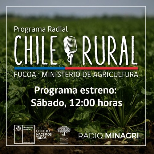Chile Rural 2018