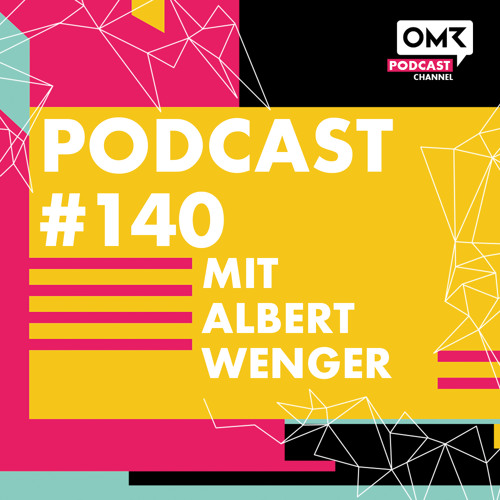 OMR #140 mit Investor Albert Wenger - NYC Special