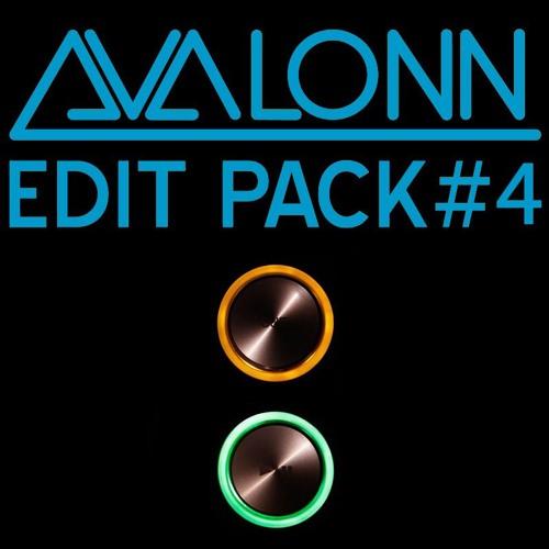 Avalonn Edit Pack #4