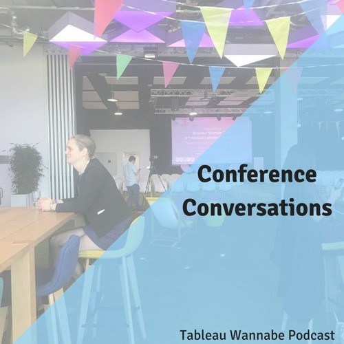 EP 131 - Conference Conversations