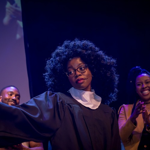 Gospel Touch Live - Motown/ Sister Act Tribute