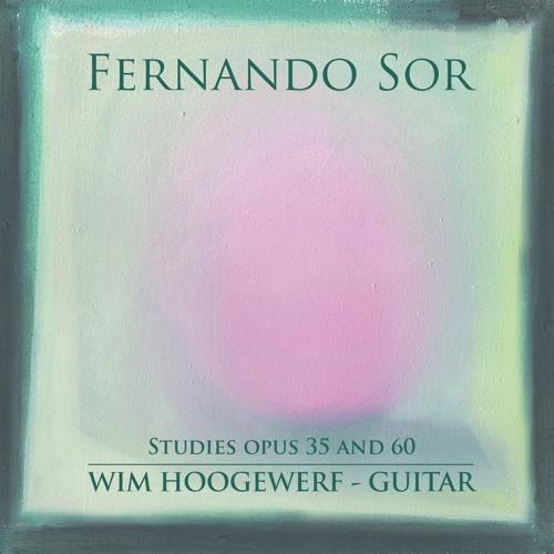 Fernando Sor, Study op. 35 No 7 by Wim Hoogewerf