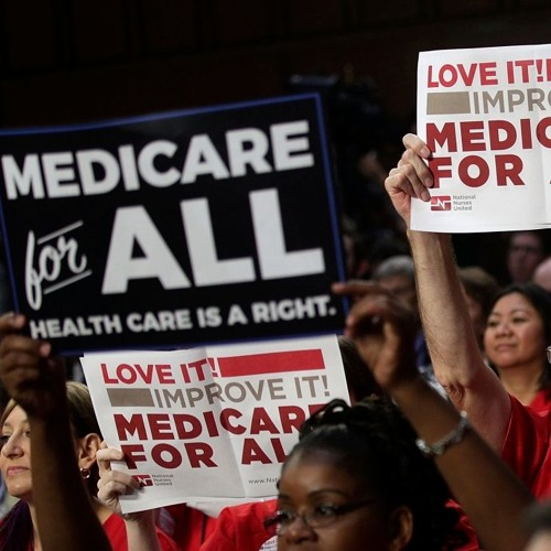 Episode 41:  The Moral Poverty of Capitalist Healthcare Framing