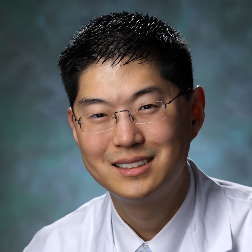 Cerebrum Podcast: Fire in the Smoke: Battling Brain Tumors - With Michael Lim, M.D.