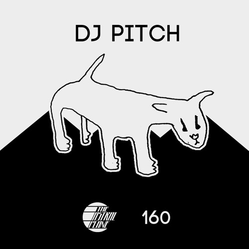 DJ Pitch Mix For The Astral Plane