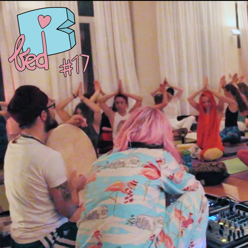 Bebetta In Bed #17 Yogabande