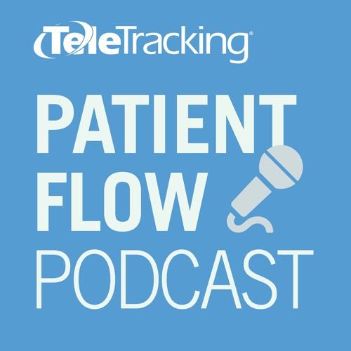 Part 1 | Jon Poshywak | VP & GM of Enabling Technologies for TeleTracking