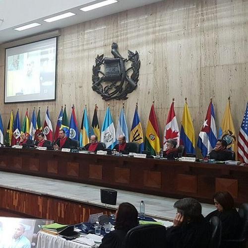Caso Pacheco León y otros Vs. Honduras (23-3-2017)
