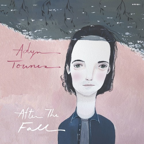 Adyn Townes - After The Fall (July 13th, 2018)