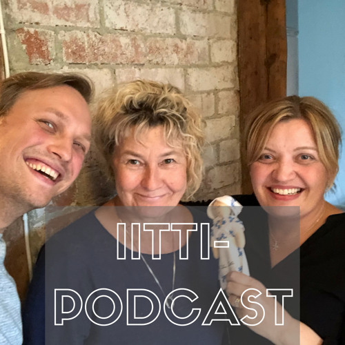 Tiltu-podcast, eli kahden Iitin Tiltun yhteishaastattelu – 22.6.2018