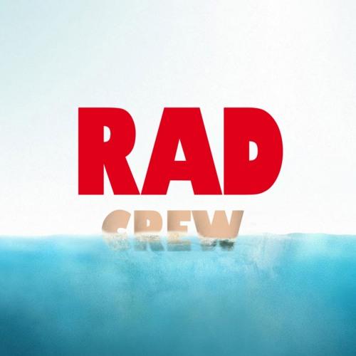 Rad Crew S16E01: Prime Mover og haier i spill