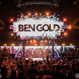 Ben Gold @ The Exchange Los Angeles 2018-06-15 Artwork